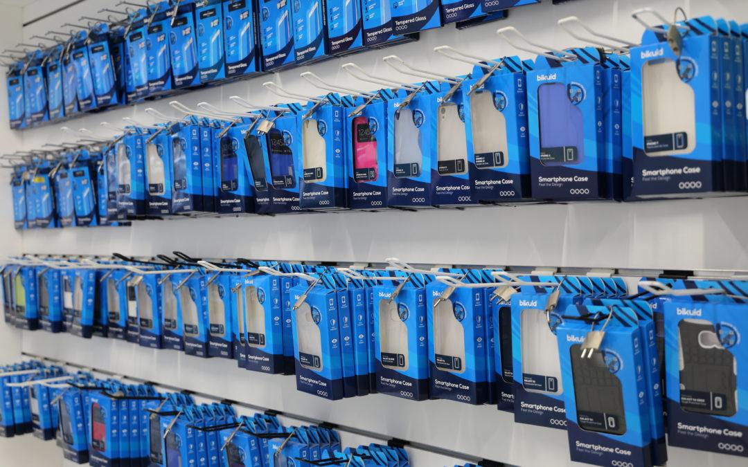Ideas para regalar a los amantes de los móviles