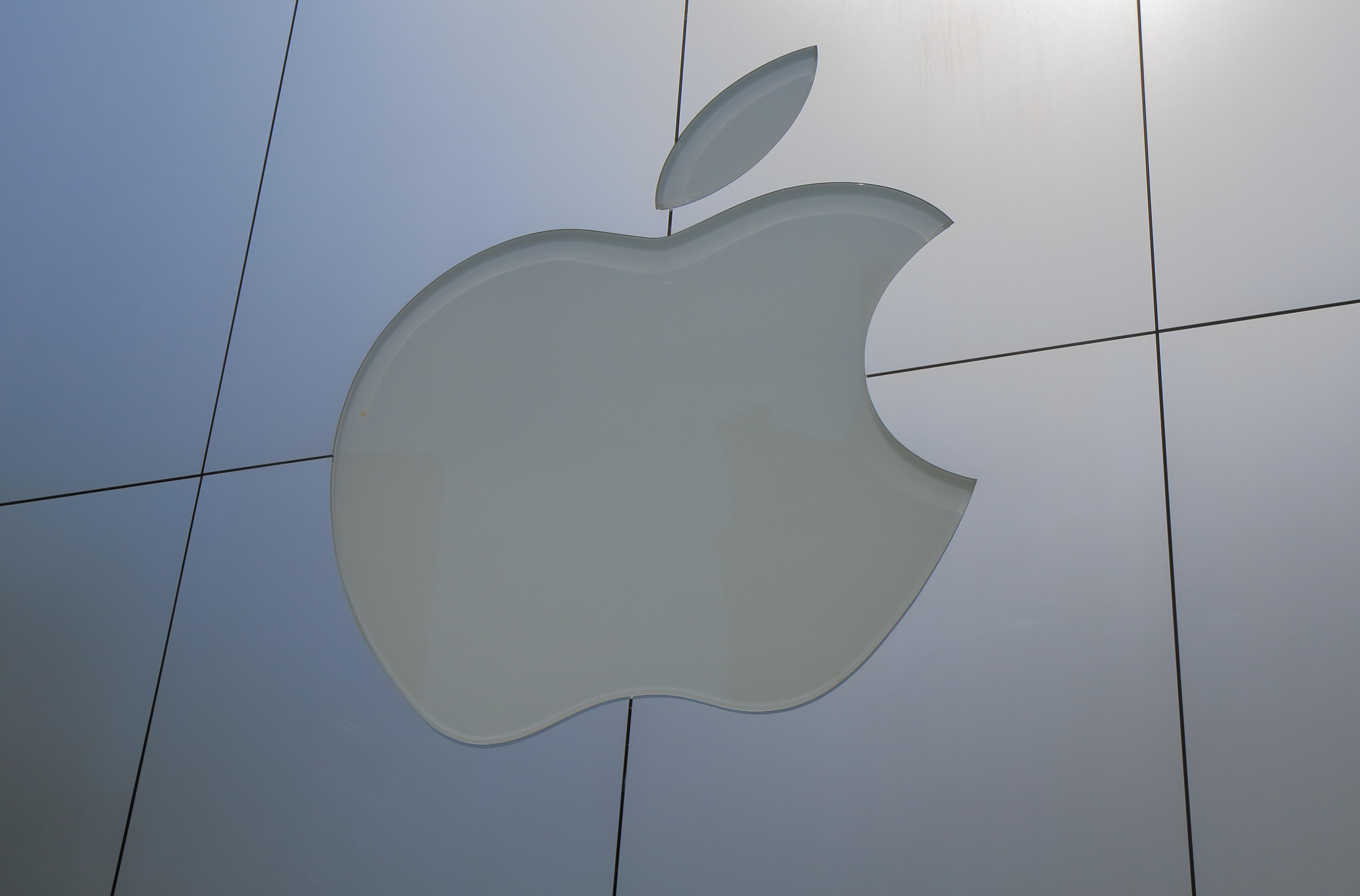 homologación para cambiar displays Apple