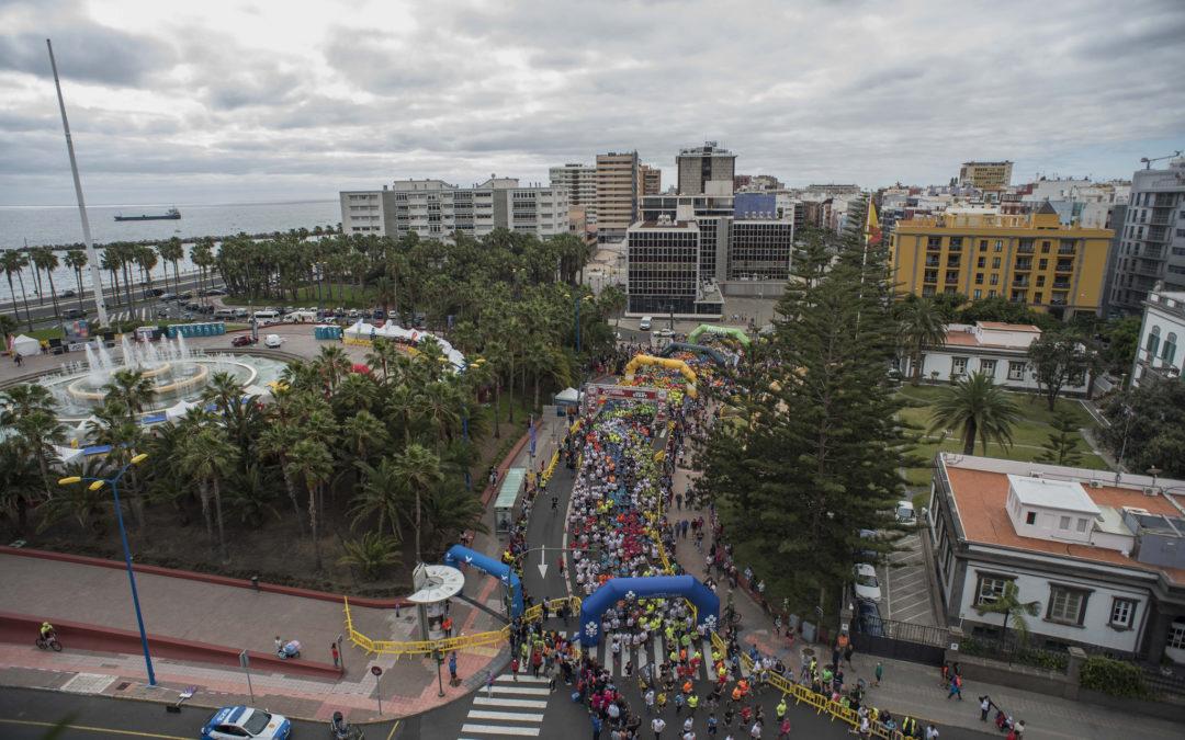 ANOVO en la II Edición de Canarias7 de Las Palmas