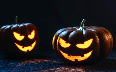 Las mejores apps de Halloween para pasar una noche de miedo