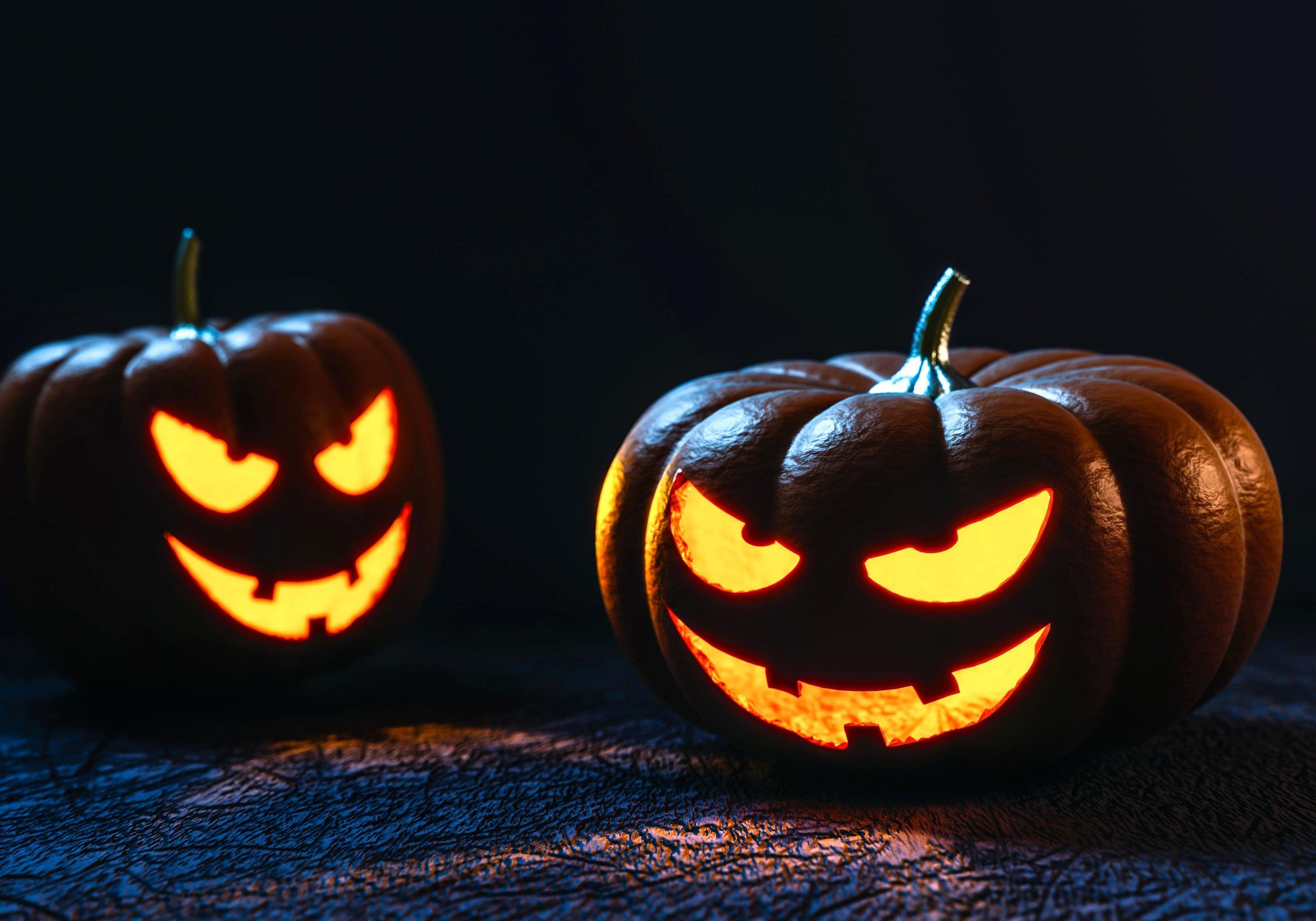 mejores apps de Halloween