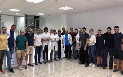 Inauguramos nuestro nuevo centro ANOVO care en Las Palmas