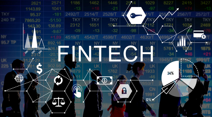 Fintech, ¿qué es y cómo funciona la financial technology?