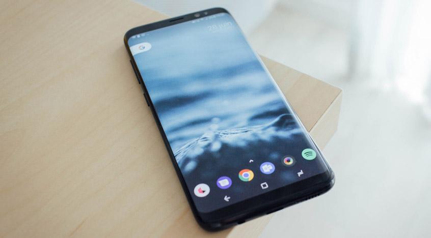 ANOVO, soporte técnico Samsung para smartphones