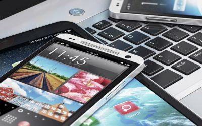 SAT ANOVO te cuenta cómo reutilizar tus dispositivos electrónicos