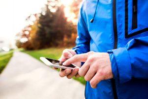 App para aumentar la actividad física