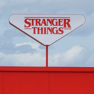 strager things