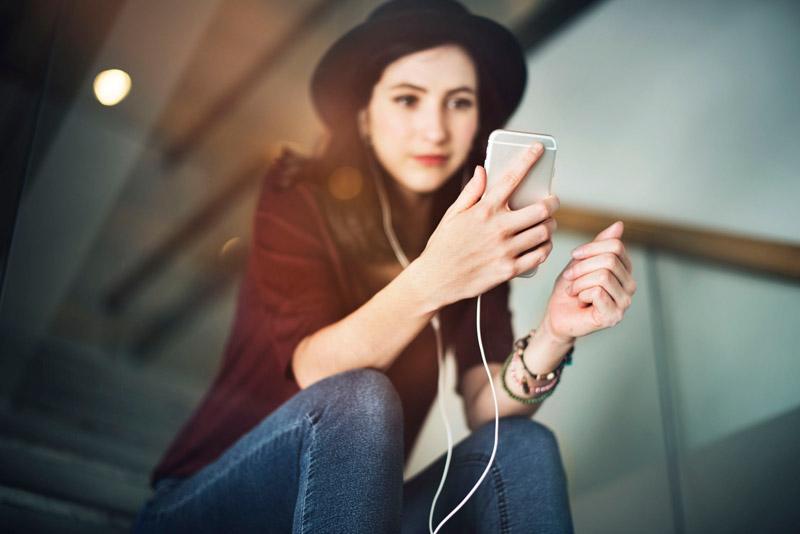 addict app podcast