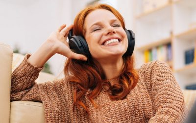 escuchar podcast