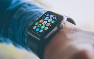 5 apps para Apple Watch que no deben faltarte ¡descúbrelas!