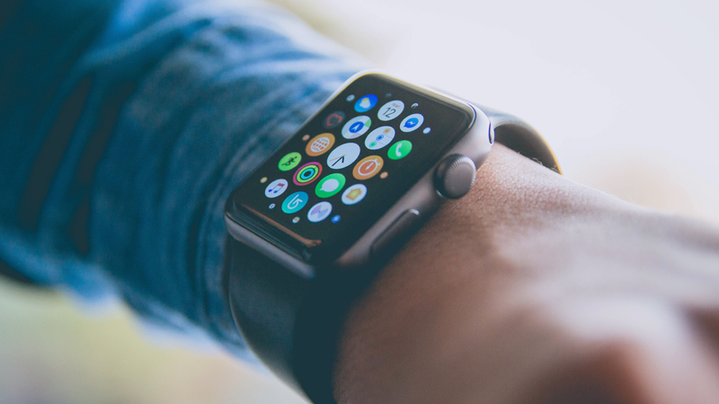 apps para apple watch
