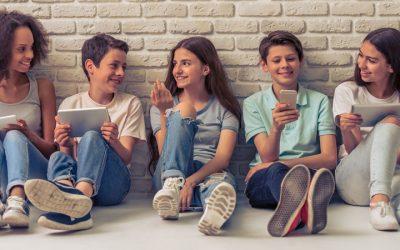 Educación digital y ciberseguridad: conoce el Smartbus de Huawei