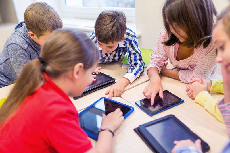 educación digital en las aulas