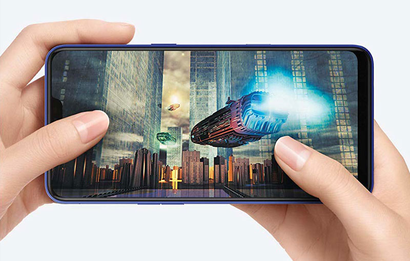 gaming colorOS oppo
