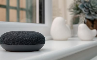Google Home para personas mayores