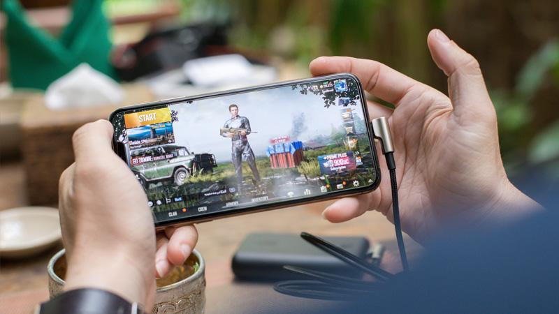 Cómo debe ser un móvil para gaming