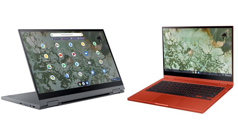 Características del Galaxy Chromebook 2, el nuevo lanzamiento de Samsung