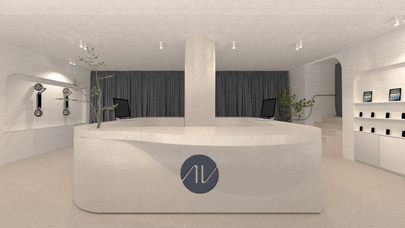 concurso diseño de interiores ANOVO