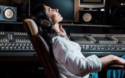 Qué es la música 8D y cómo se consigue ese sonido envolvente