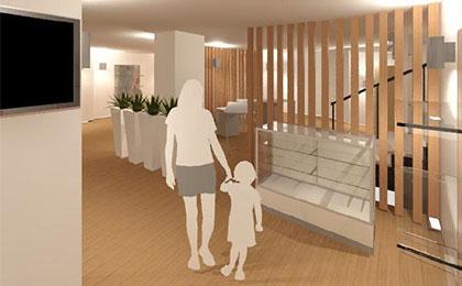 Concurso de diseño de interiores ANOVO