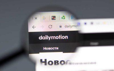 que es dailymotion