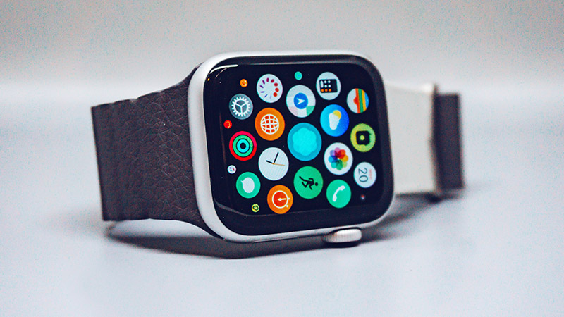 Cómo saber qué serie es mi Apple Watch