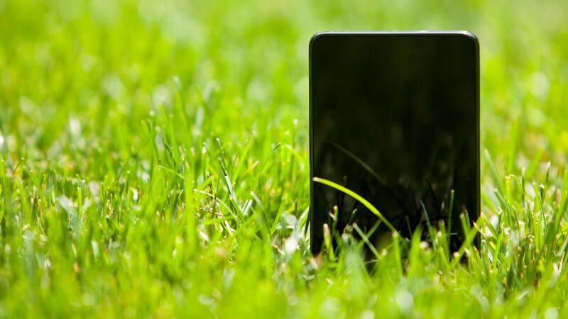 Eco Rating, el etiquetado de los móviles más sostenibles