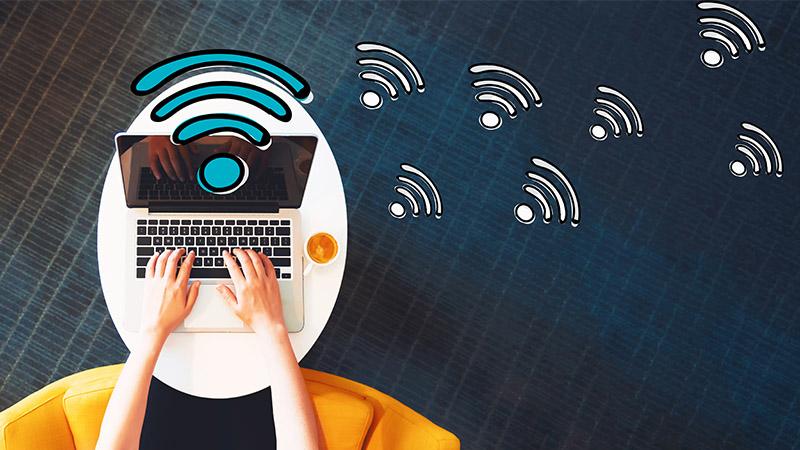 Seguridad WIFI: como conectarte a redes públicas de forma segura
