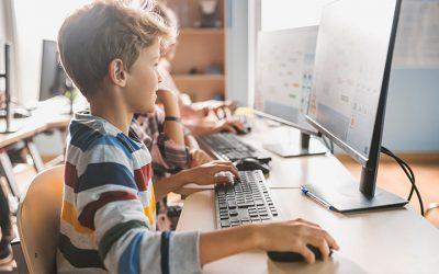 como funciona snappet plataforma educativa